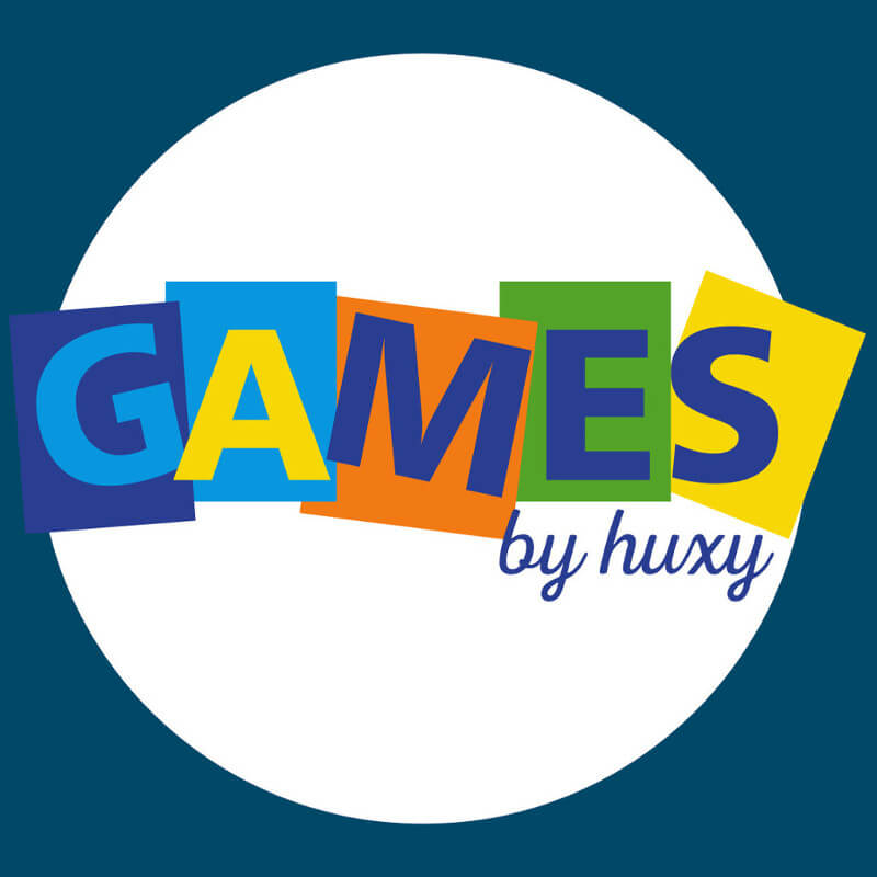 Игри и реквизит от Huxy Mascots