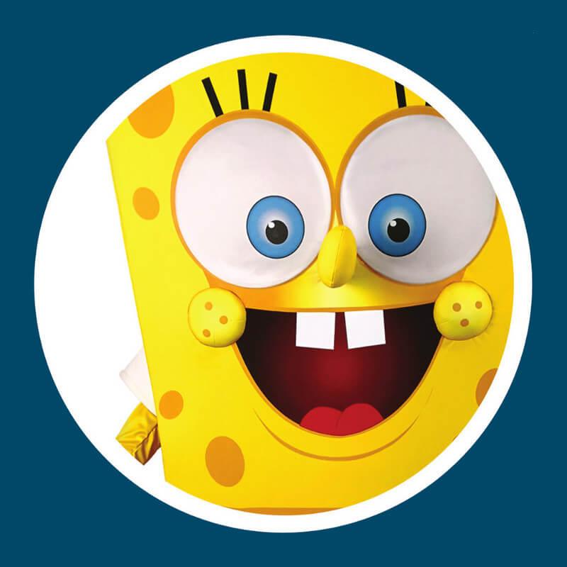 Костюми под наем от Huxy Mascots