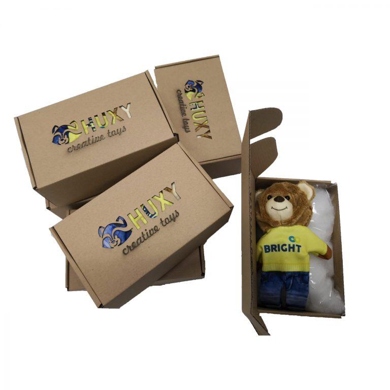 Сувенирни играчки - Huxy Mascots