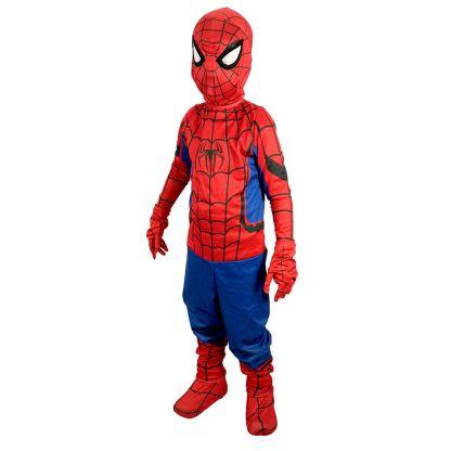 Детски парти костюм Спайдърмен