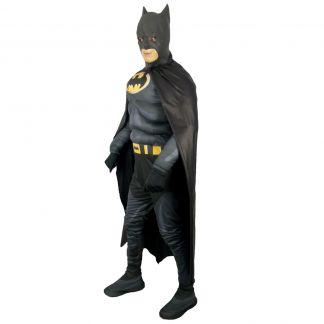 Мъжки парти костюм Батман
