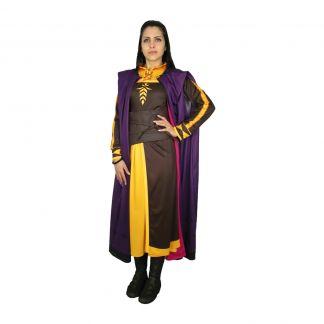 Дамски парти костюм Принцеса Ана, Универсален размер