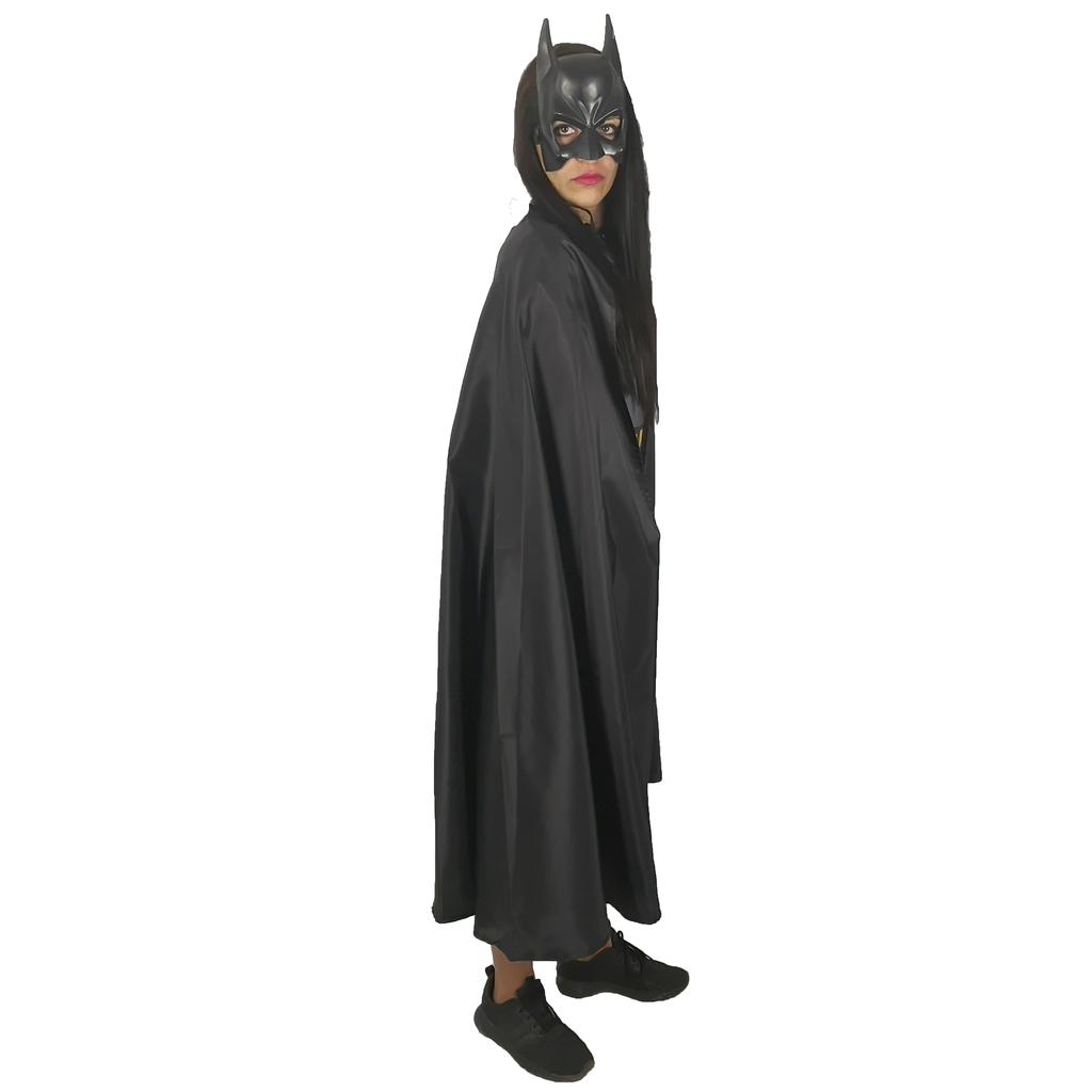 Костюм на Батман дамски