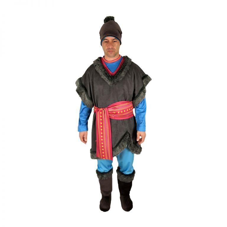 Мъжки парти костюм Кристоф, Универсален размер