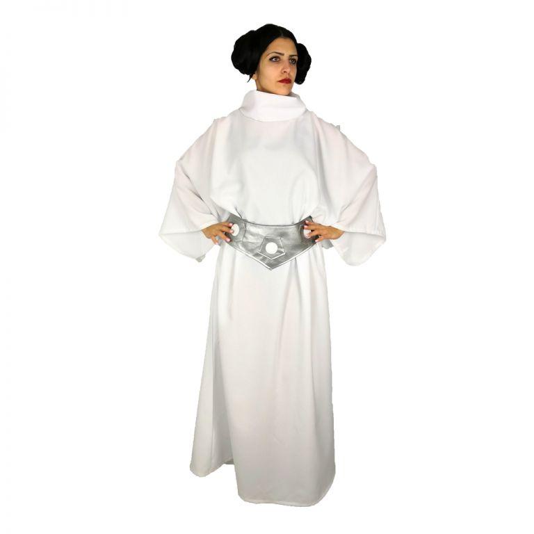 Дамски парти костюм Леа, Универсален размер