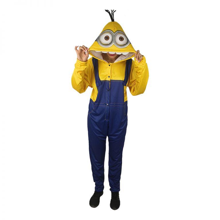 Универсален парти костюм Миньон, Универсален размер
