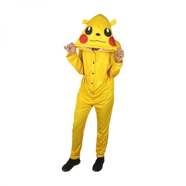 Универсален парти костюм Покемон, Универсален размер
