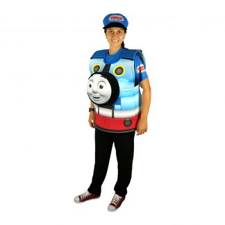 Универсален парти костюм на Томас Влакчето