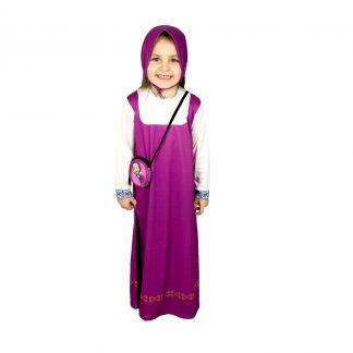 Детски парти костюм Маша
