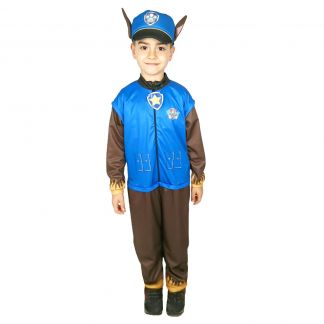 Детски парти костюм Чейз
