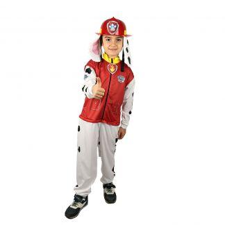 Детски парти костюм Маршал