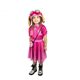 Детски парти костюм Скай