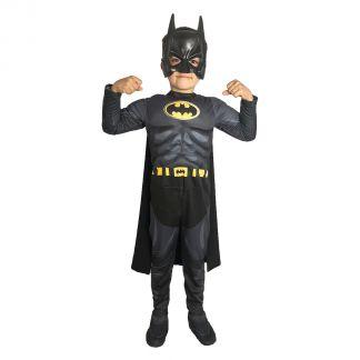 Детски парти костюм Батман