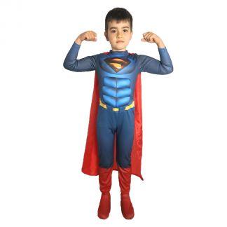 Детски парти костюм Супермен