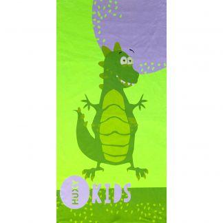 Динозавър кърпа
