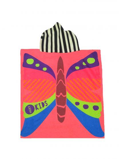 Пончо Пеперуда