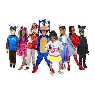 Детски костюми